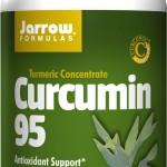 Jarrow Formulas Curcumin 95 Turmeric Concentrate Review