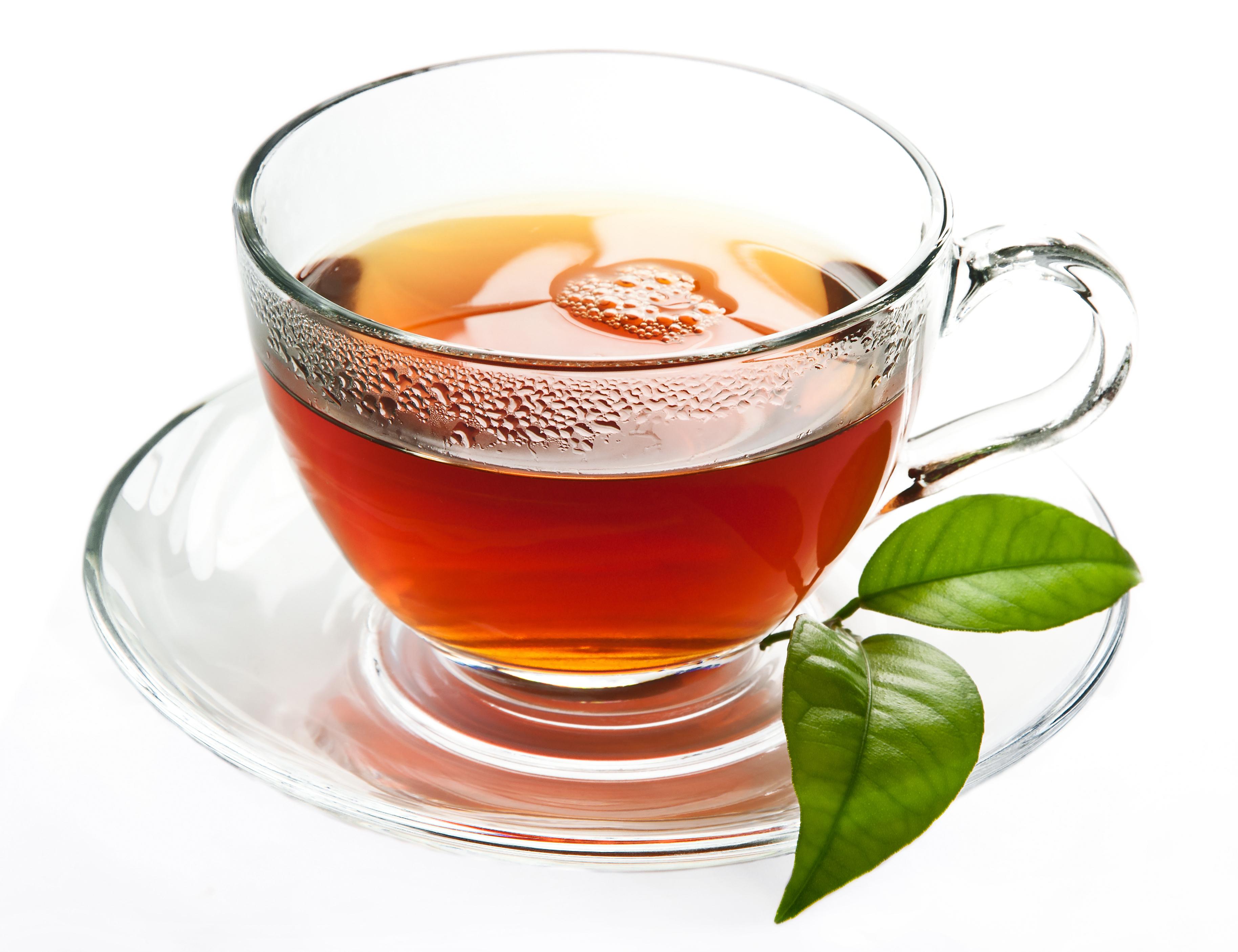 The Benefits of Black Tea