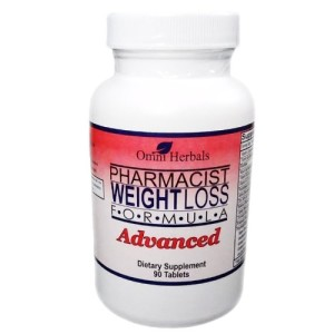 Pharmacist Weight Loss Formula Advanced Review