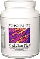 Thorne Research Mediclear Plus Review