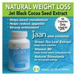 Jaan by MBS Natural Weight Loss Formula Review