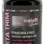 Meta Trim Metafit Ladies Weight Loss Pills Review