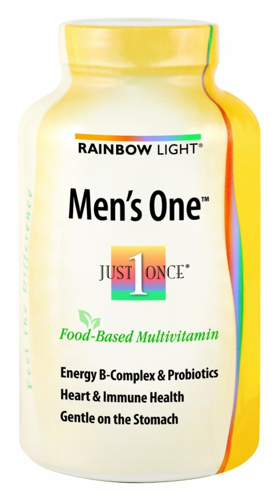 rainbow light men s one multivitamin review. Black Bedroom Furniture Sets. Home Design Ideas