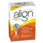Align Digestive Care Probiotic Supplement Review