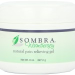 Sombra Pain-Relieving Gel Review