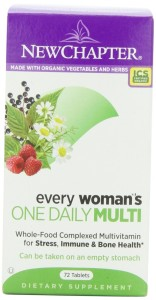 Every Woman's One Daily Multi Review