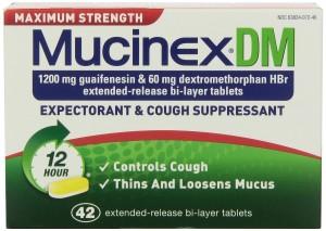 Mucinex DM Maximum Strength Review