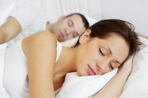 sleeping to strengthen immune system