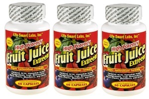 Fruit Juice Extreem TM High Potency Review