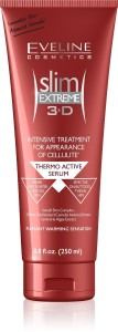 Slim Extreme 3d Eveline Cosmetics Thermo Active Slimming Serum Review