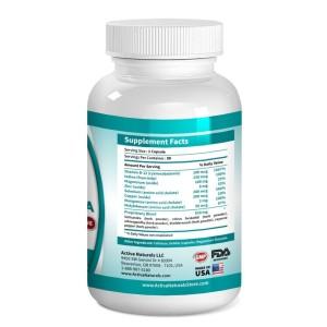 Activa Naturals Thyroid Health Formula