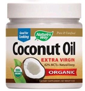Nature's Way Coconut Oil-extra Virgin Review