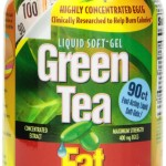 Applied Nutrition Green Tea Fat Burner Review