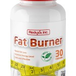 Reduxa Fat Burner Natural Weight Loss Supplement Review