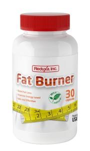 Reduxa Fat Burner Natural Weight Loss Supplement Review