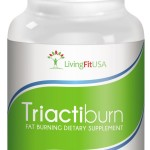 TRIACTIBURN Fat Burner Review