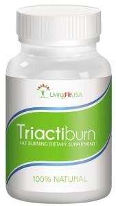 TRIACTIBURN Fat Burner Review