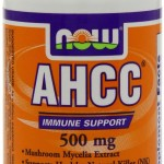 AHCC Supplement And HPV Cure